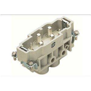Part No. 1102075-1 Matching Plug - 4 Pin at 80 Amp
