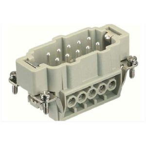 Part No. CT-10-M Matching Plug for CT-10-F