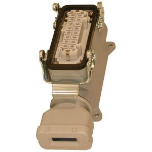 Part No. CT-16 BASE KIT For Use with Two FC-816 or One FC-1216 Cable